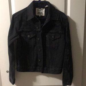 NWT Black Levi jacket.